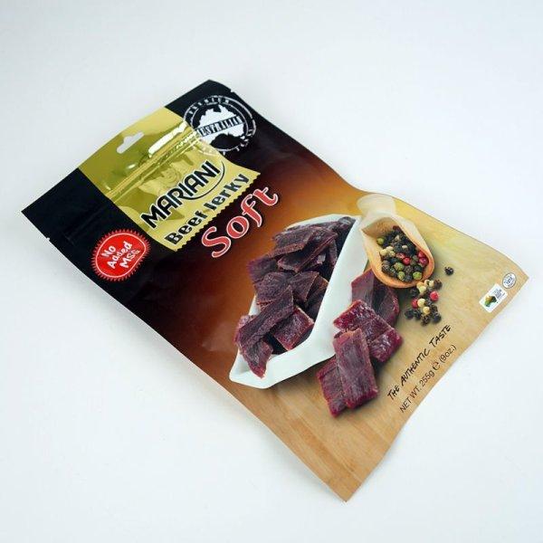 画像2: マリアーニ ビーフジャーキー オーストラリアソフト味 255g