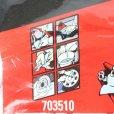画像7: セットでお得!【送料無料】SCOTT SHOP ORIGINAL カーショップ タオル 55シートx10ロール×2セット 頑固な油汚れ等のお掃除に! (7)