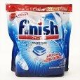 画像2: フィニッシュ 食器洗浄機 パワーキューブ タブレット洗剤 5g×150粒 (2)