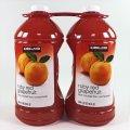 カークランド グレープフルーツ飲料 50%果汁入り 2.84L×2本