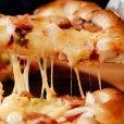 画像5: 【期間限定】 丸型ピザ パンチェッタ&モッツァレラ 16インチ (5)