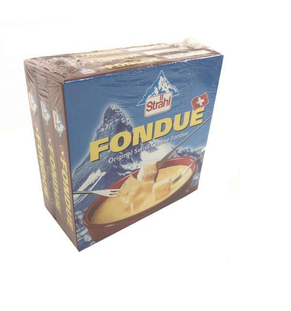 画像1: Strahl チーズフォンデュ 200g×3 CHEESE FONDUE