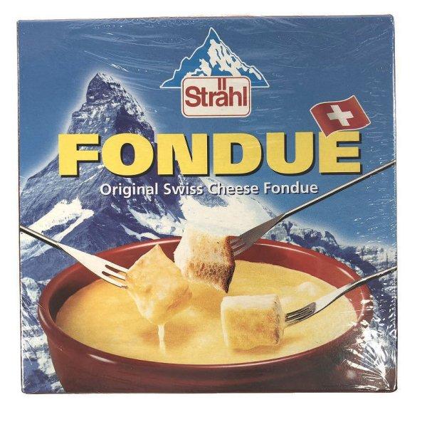 画像2: Strahl チーズフォンデュ 200g×3 CHEESE FONDUE