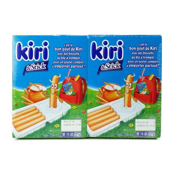 画像2: kiri&Stick キリ&スティック 8P入り×2箱