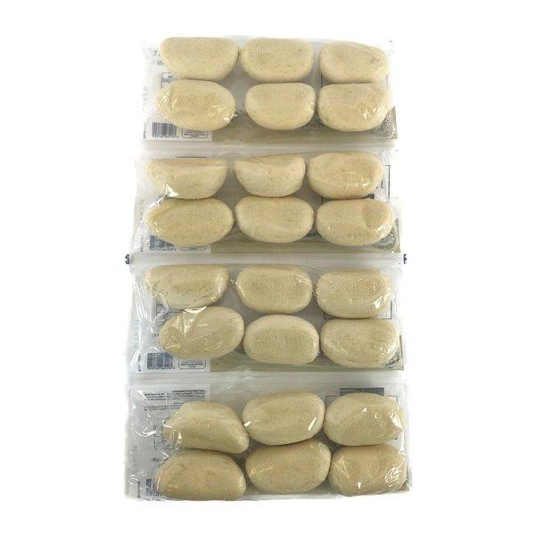画像2: 【期間限定】 メニセーズ プチパン 24個 (6個×4袋) Menissez Mini Pains