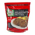 ジョーンズ デイリーファーム ブレックファスト ポークパティ 1.13kg (28-30枚入り) Breakfast Pork Patties