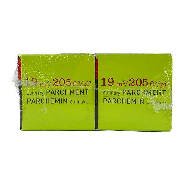 画像3: カークランド オーブンペーパー 耐熱216度 38.1cm×49.9m×2本 KS Parchment Paper