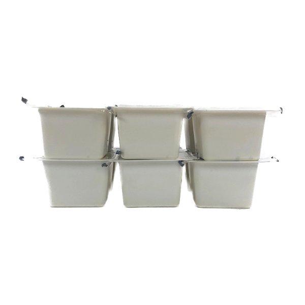 画像3: 安曇野 きぬ豆腐 150g×2連×6 Azumino Tofu