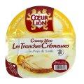 クールドリヨン クリーミー スライスチーズ 250g×2 (白カビタイプ) COEUR DE LION Sliced