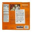 画像4: カークランド チーズピザ 直径約28cm×4枚入 (冷凍)  Cheese Pizza (4)