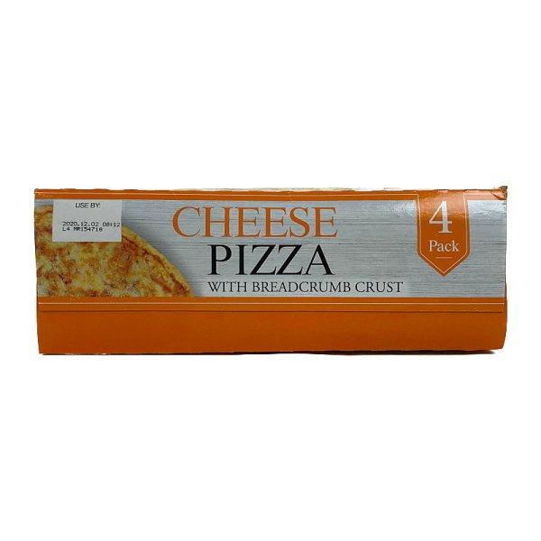 画像3: カークランド チーズピザ 直径約28cm×4枚入 (冷凍)  Cheese Pizza