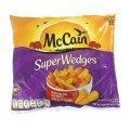 マッケイン スーパーウェッジ ポテト 2kg Super Wedges Potato