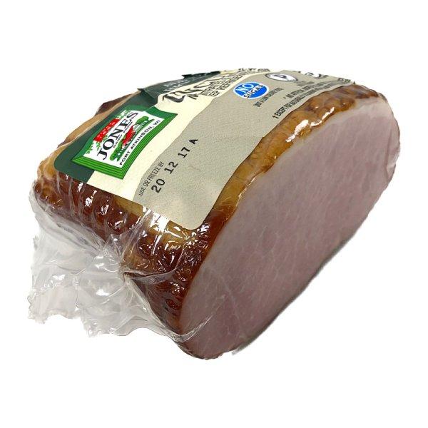 画像3: ジョーンズ ヒッコリー スモークハム アメリカンポーク使用 550g前後 JONES Hickory Smoked Ham