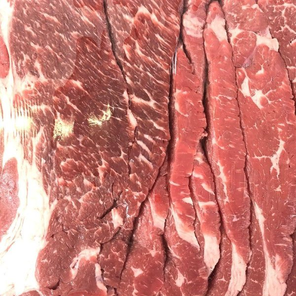画像3: アメリカ産 プライムビーフ 肩ロース焼肉用 1750g前後 USDA格付け 最上級グレード Prime Beef Chuck Yakiniku