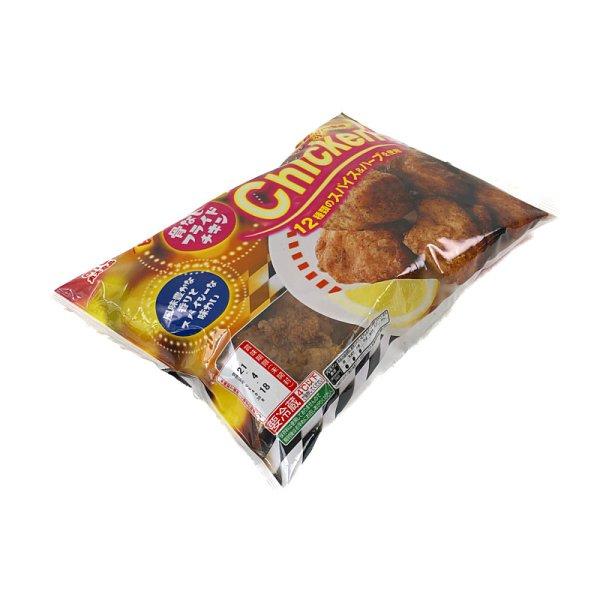 画像2: 丸大 骨なしフライドチキン 800g Boneless Fried Chicken