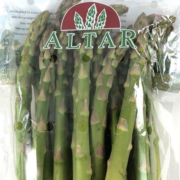 画像3: 生アスパラガス 450g Asparagus