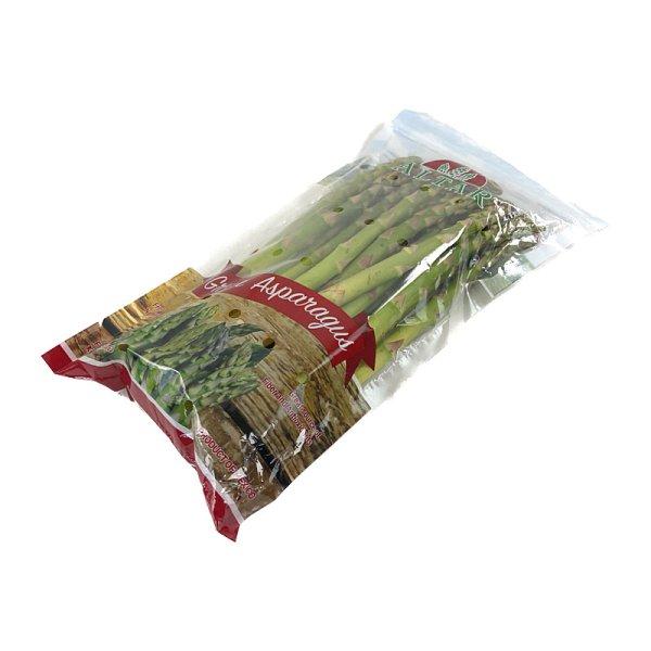 画像2: 生アスパラガス 450g Asparagus