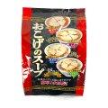 カネスコーポレーション おこげのスープ 18食入 Rice Millet Okoge Soup