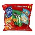 フリトレー スナック アソートパック 12袋入り Fritolay Snack Assort Pack