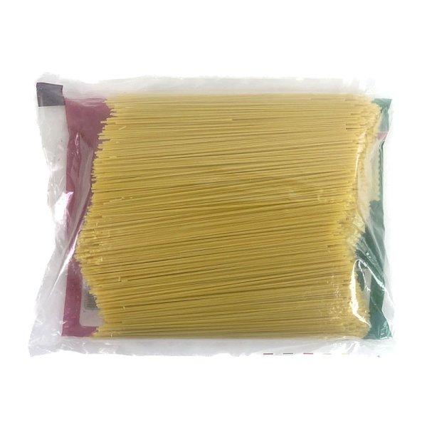 画像4: 日清フーズ ママー 早ゆでスパゲティ 3分 1.6mm 2.5kg Mama 3min Spaghetti