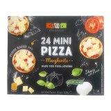 ガリレオ ミニピザ マルゲリータ 24枚入り Galileo 24Mini Pizza Margherita