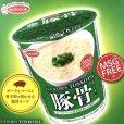 画像3: エースコック MSG フリー (グルタミン酸ナトリウム不使用) カップラーメン 豚骨 12食 ACECOOK MSG FREE TONKOTSU (3)